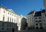 Vienna first district, wien