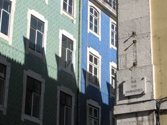Pessoa, Lisboa, Lisbon