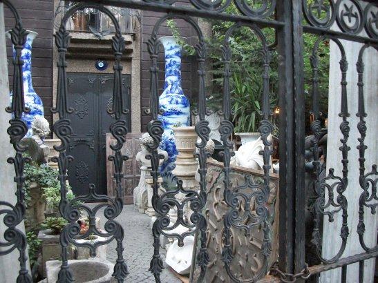 istanbul, antiques, cukurcuma