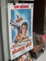 Clint Eastwood, 44 magnum