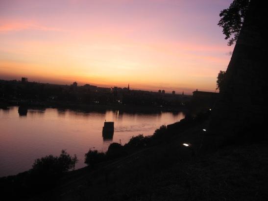 Novi Sad, Serbia, travel