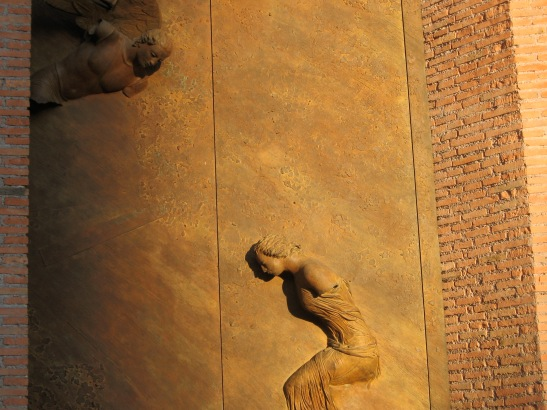 Rome, Italy, angels