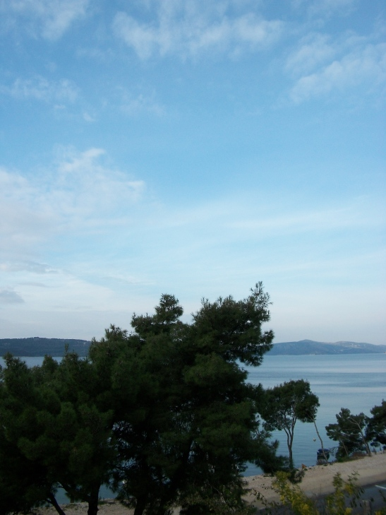 Dalmatian Coast, Croatia, Trogir