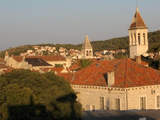 Trogir, Croatia, travel