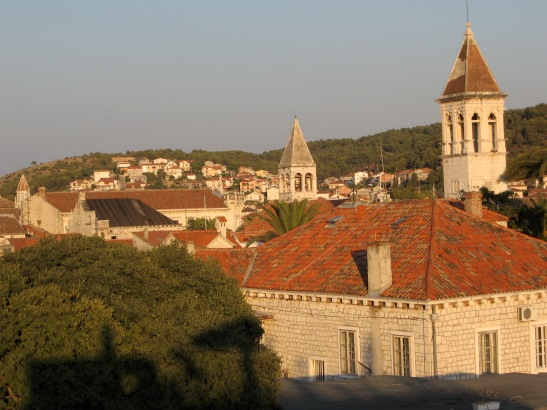 Trogir, Croatia, travel