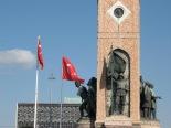 Taksim, Istanbul , Turkey