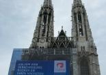 Votiv Kirche, Vienna, Catholic Church