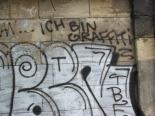 Ich Bin Graffiti, graffiti Vienna