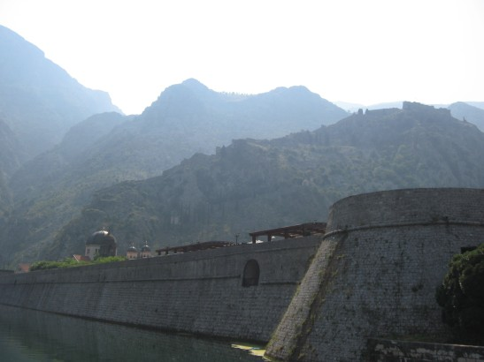 Kotor, Montenegro, Travel Photography, Tourism