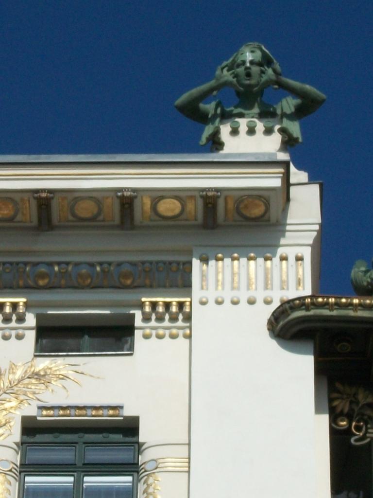 Vienna Art Deco