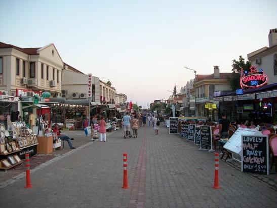 Oludeniz Tourism, Turkey