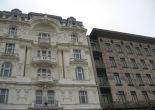 Art Deco, Vienna, Naschmarkt