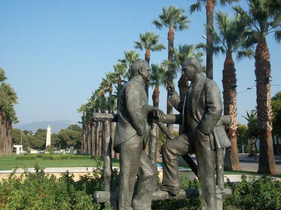 Ataturk Izmir