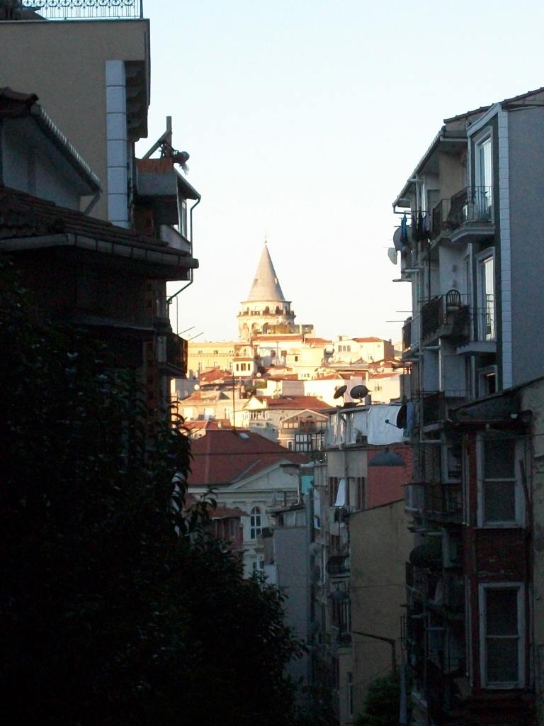 Galata Tower, Istanbul tourism, travel photos