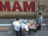 Salesman, Istanbul