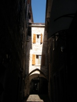 Kotor, Montenegro, travel photos