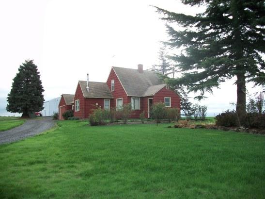 oregon farm, silverton