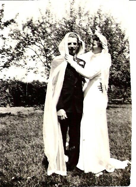 old photographs, wedding photos, wedding day