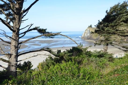 Oregon coast, travel photos, Newport