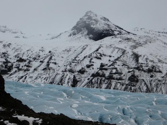 glacier, Iceland, travel, tourism