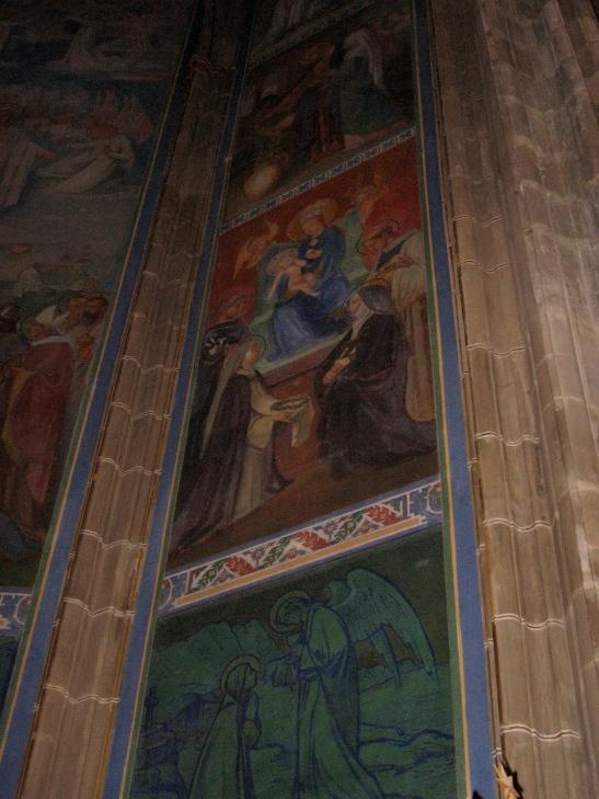 St. Vitus, Prague, travel photos, churches