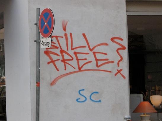 Grafitti, Vienna