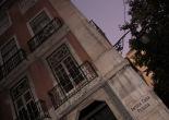 Lisbon, Pessoa, trave photos