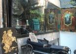 Cukur Cuma Caddesi, antiques, Istanbul