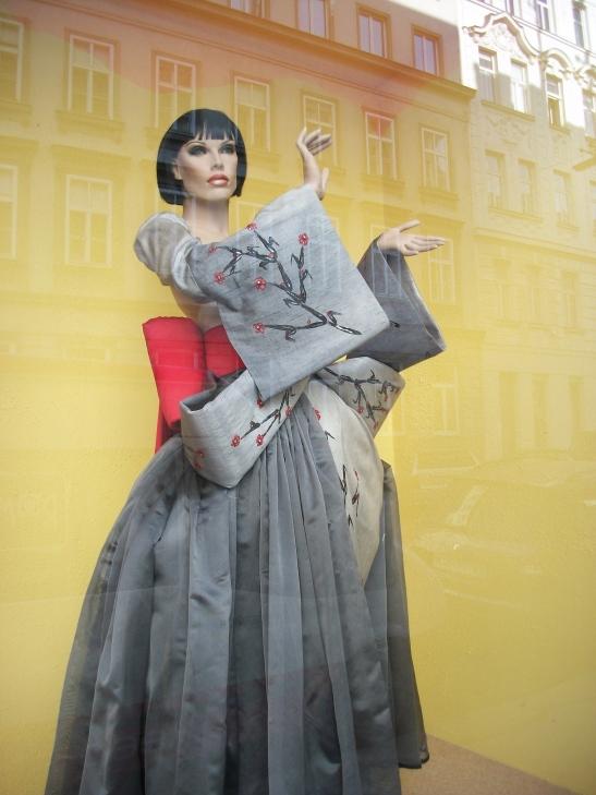 Vienna, mannequin, Wien