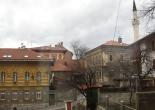 Sarajevo, Bosnia, travel