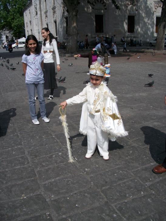 Turkey, Istanbul travel