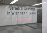 Wien, Schnitzel, travel