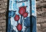 Istanbul, Turkey, travel, tulips
