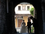 destination wedding, Italy