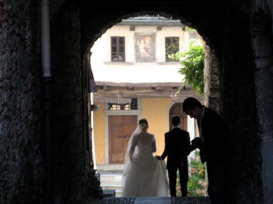 destination wedding, Italy