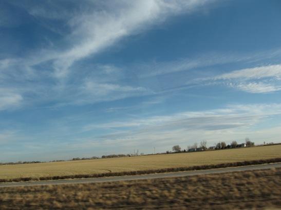 Nebraska, I-80