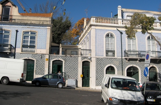 Lisbon, Lisabon, Portugal
