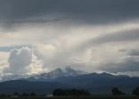 Colorado, Longs Peak