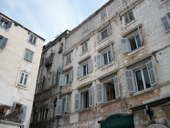 Split, Croatia travel