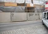 Vienna, grafitti