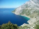 travel Croatia, Croatian Coast, Split