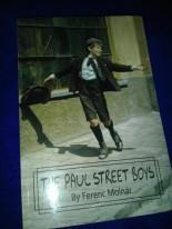 Paul Street Boys, Ferenc Molnar