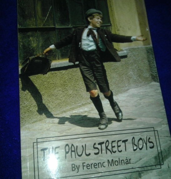 Ferenc Molnar, The Paul Street Boys