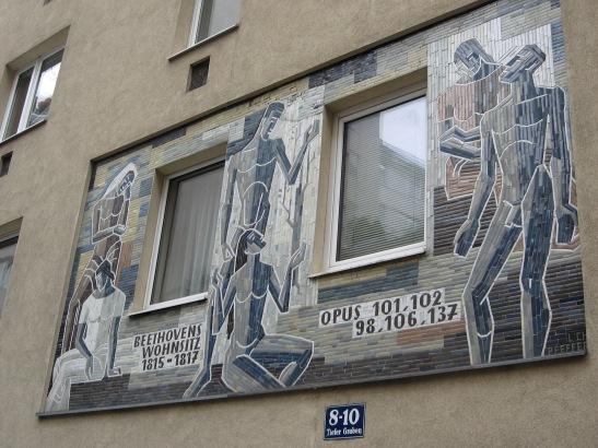 Vienna, Beethoven