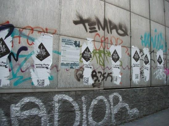 Vienna graffiti