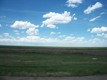 Nebraska.