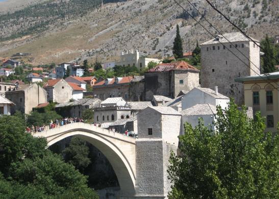 Mostar 13
