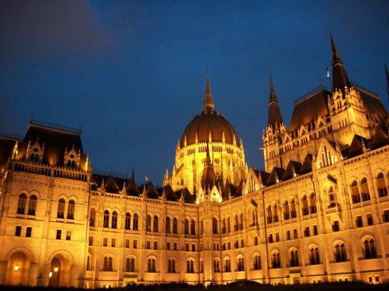 Budapest, Hungarian parliament, Budapest tour