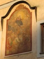 Madonna, Prague