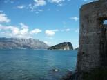 Budva, Montenegro, travel photos, tourism
